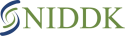 National Institute of Diabetes and Digestive and Kidney Diseases Logo